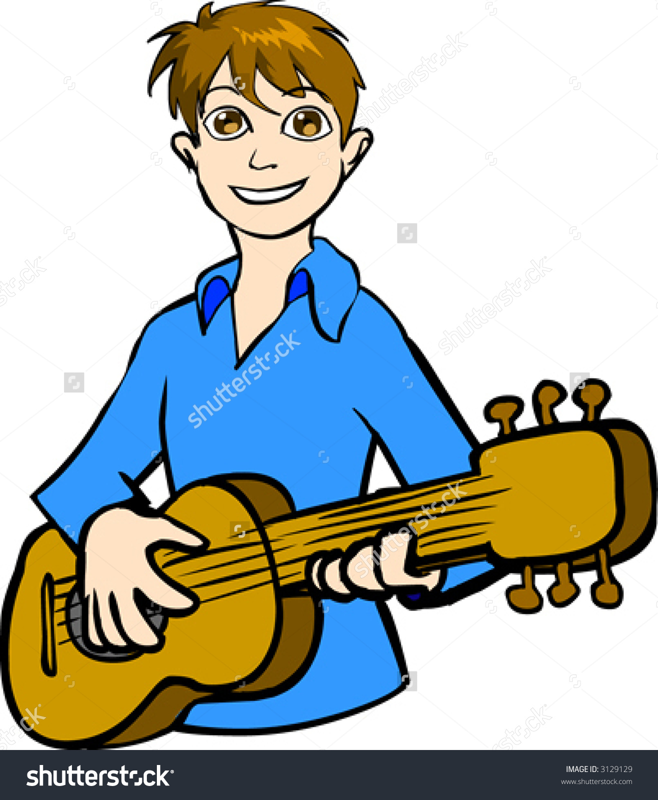 1317x1600 Person Playing Guitar Clipart