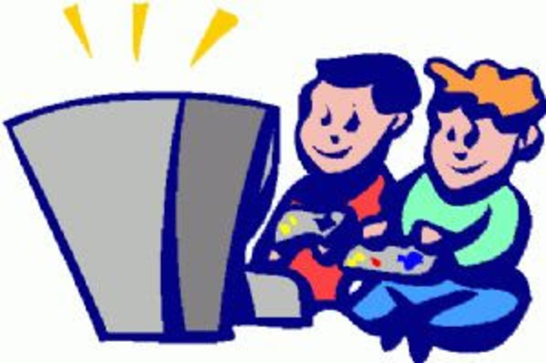 600x399 Video Game Clipart X Gif Free Images