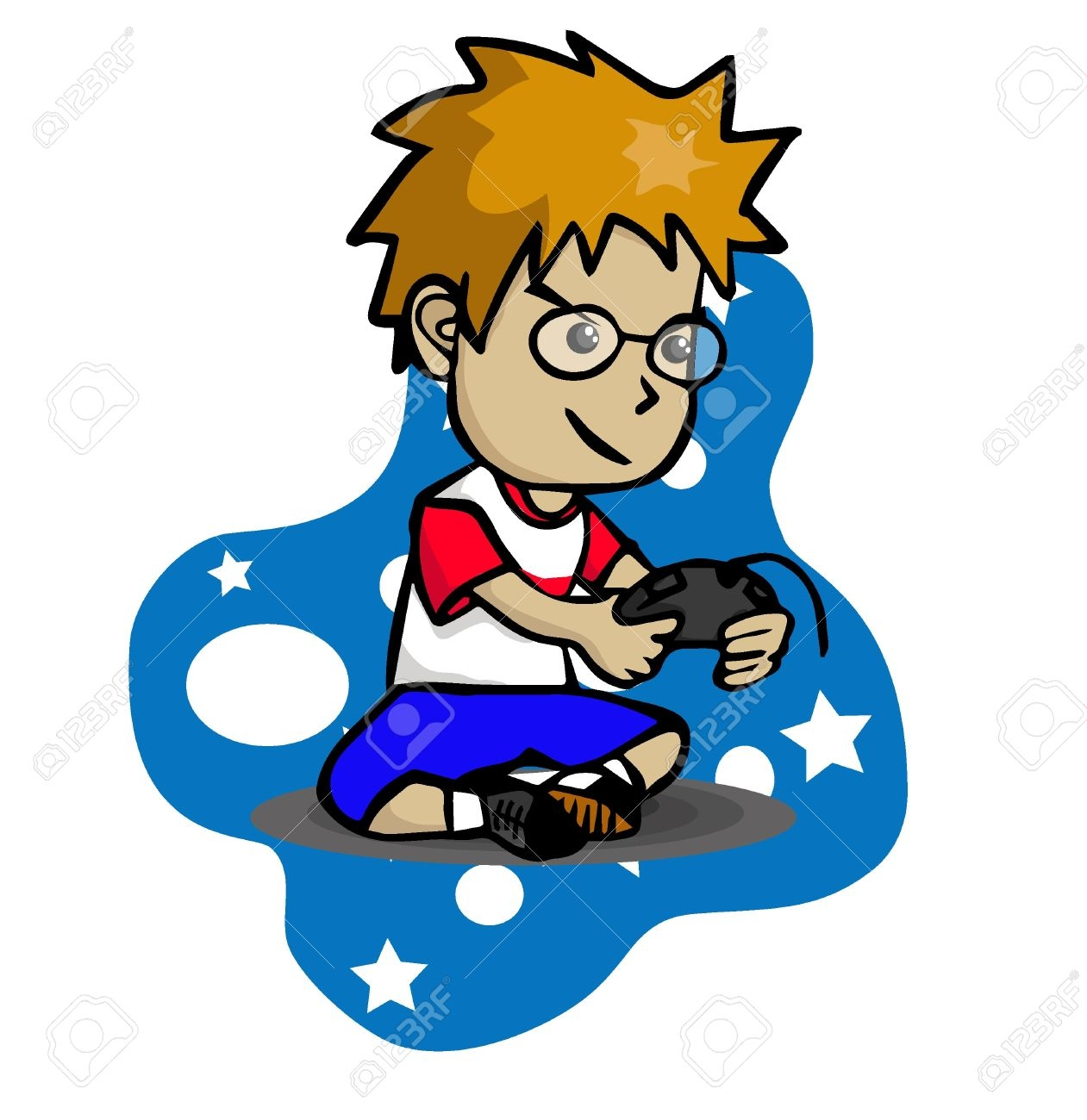 1261x1300 Boy Playing Video Games Clip Art My Site