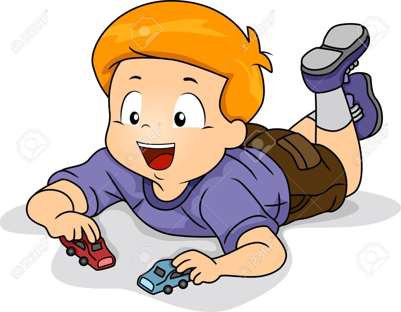 Playing With Toys Clipart   Free download on ClipArtMag