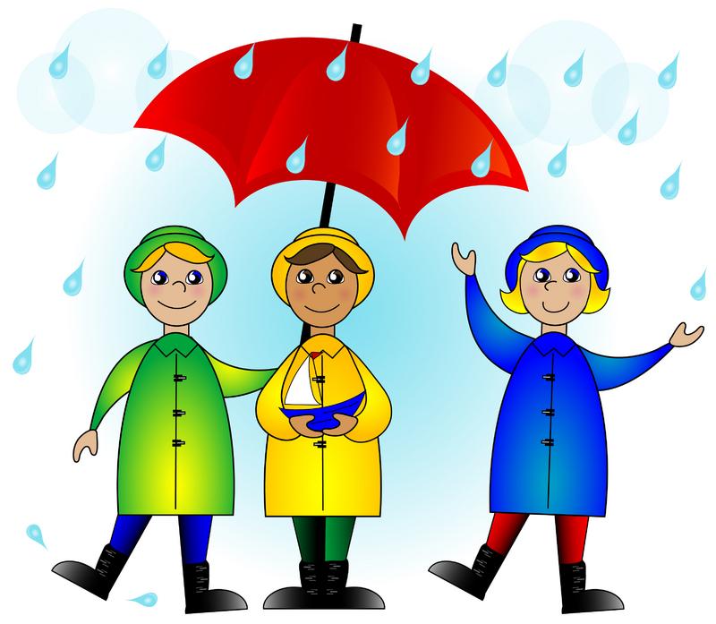 800x697 Rainy Days Clip Art Clipart