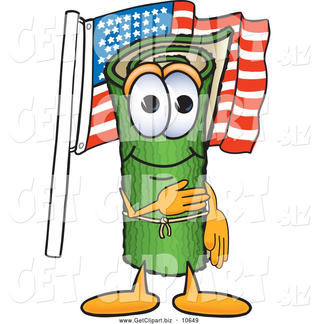 1024x1044 Clip Art Of A Friendly Green Carpet Mascot Cartoon Character