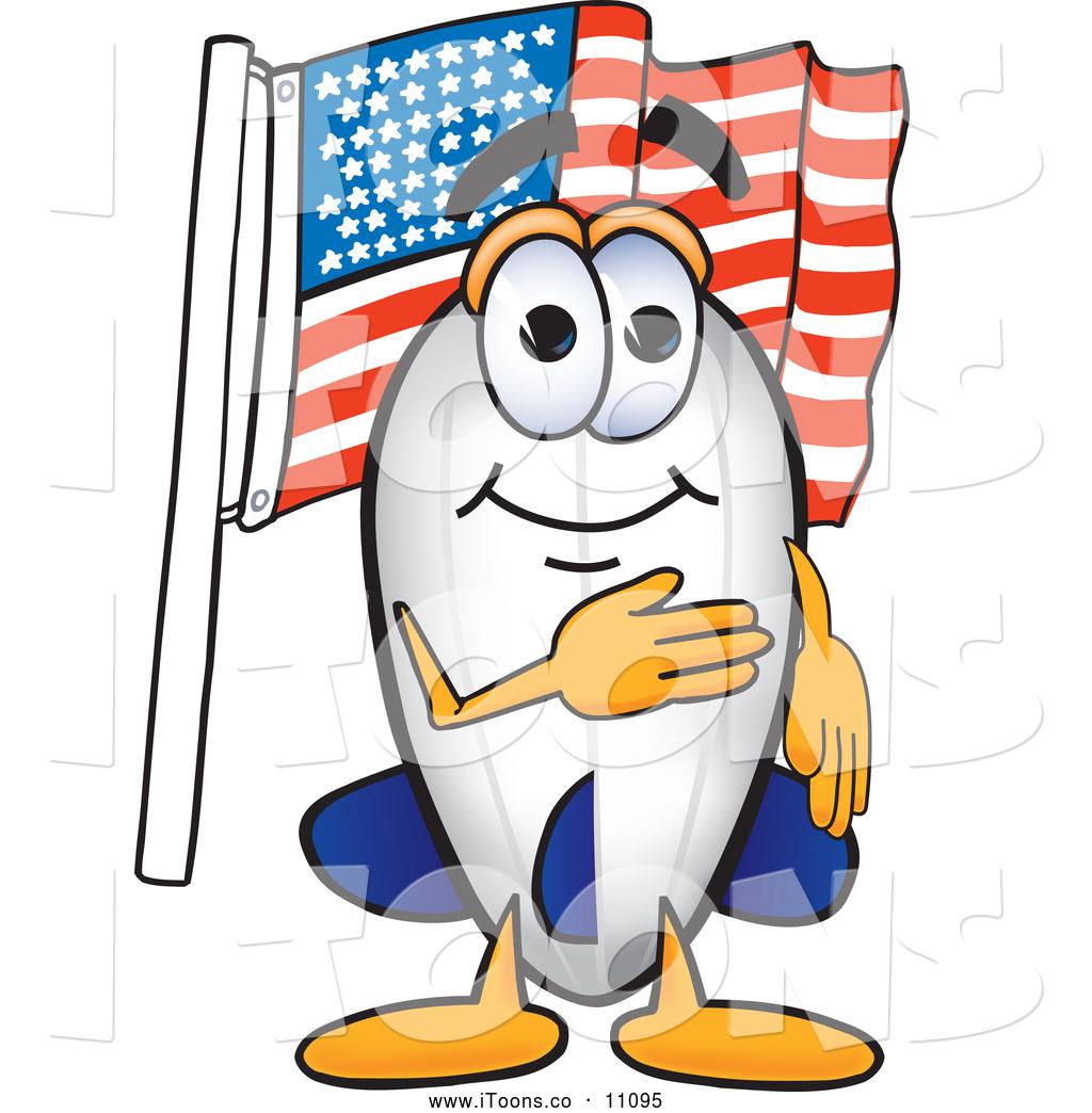 1024x1044 Vector Clip Art Of An Outgoing Blimp Mascot Cartoon Character