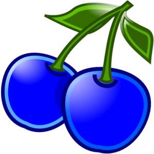 300x300 Top 91 Blueberry Clip Art