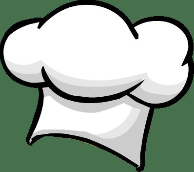 398x352 Chef Hat Clipart Transparent Png