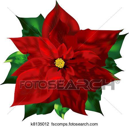 450x441 Beautiful Poinsettia Clipart Clip Art Of Poinsettia K Search