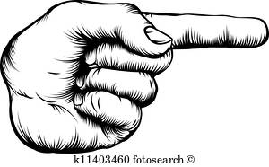 300x186 Pointing Finger Clipart Royalty Free. 19,005 Pointing Finger Clip