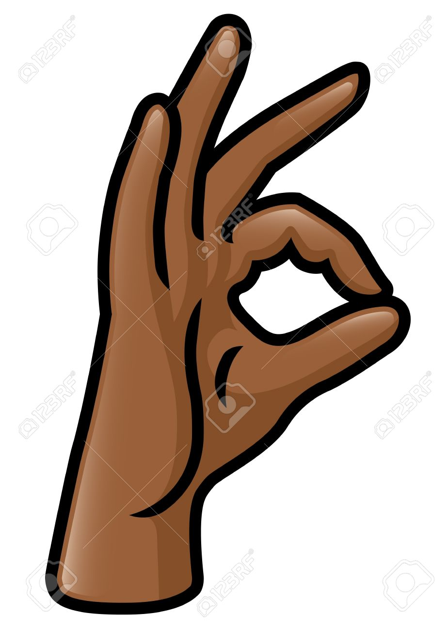 922x1300 Shaking Finger Clip Art