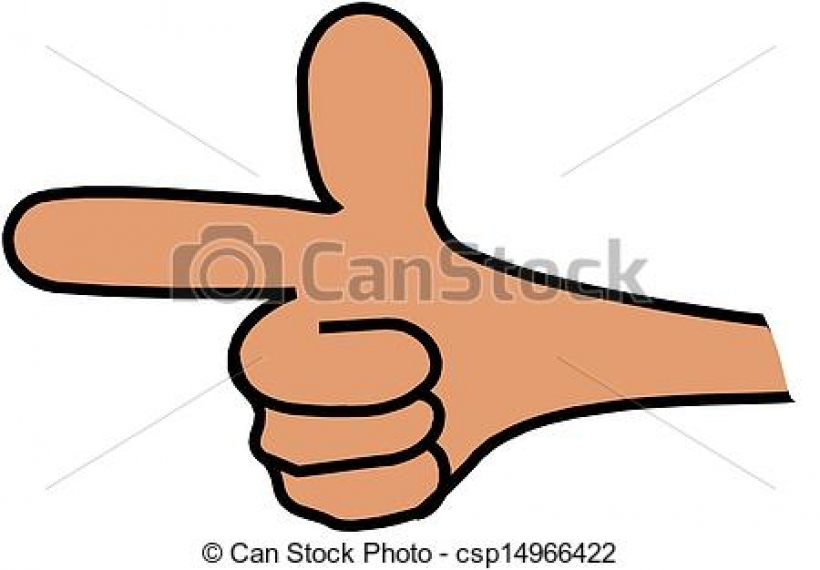 820x570 Clipart Of Finger Pointing Clipart Of Finger Pointing Pointing