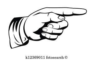 299x194 Finger Pointing Clipart Royalty Free. 18,933 Finger Pointing Clip