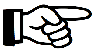 322x179 Pointing Hand Clipart