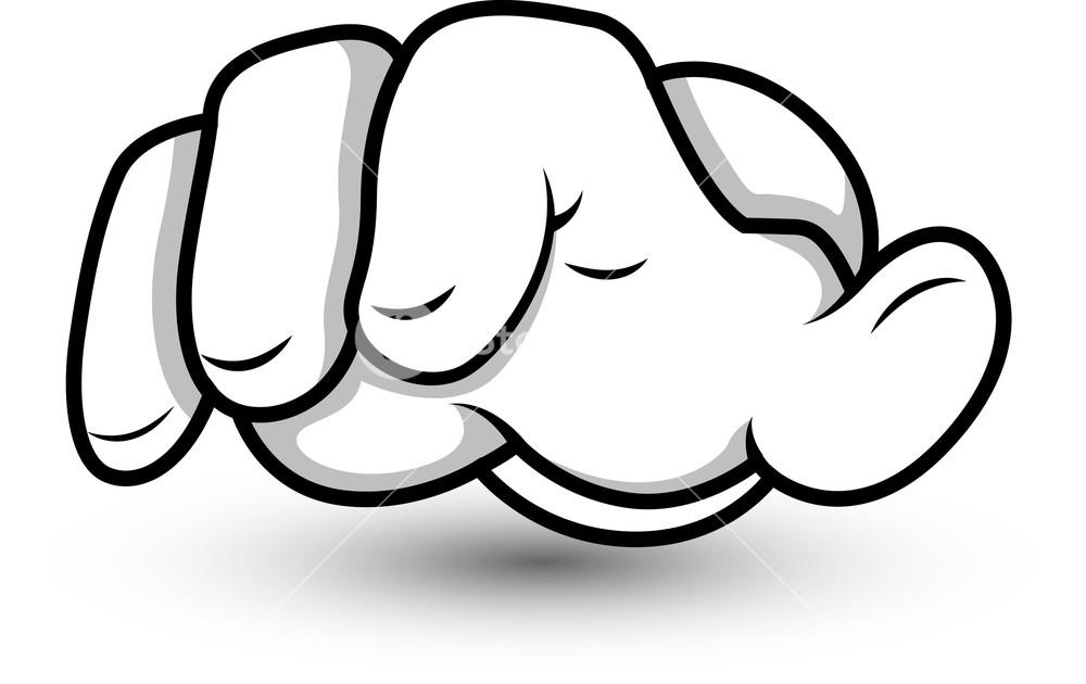 1000x630 Cartoon Hand