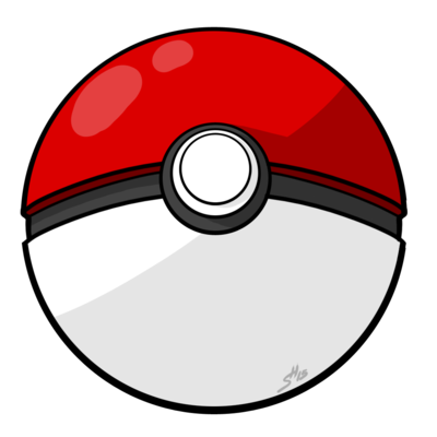 400x400 Poke Ball Icon [3f1] By Epe