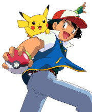 180x220 Pokemon Clip Art