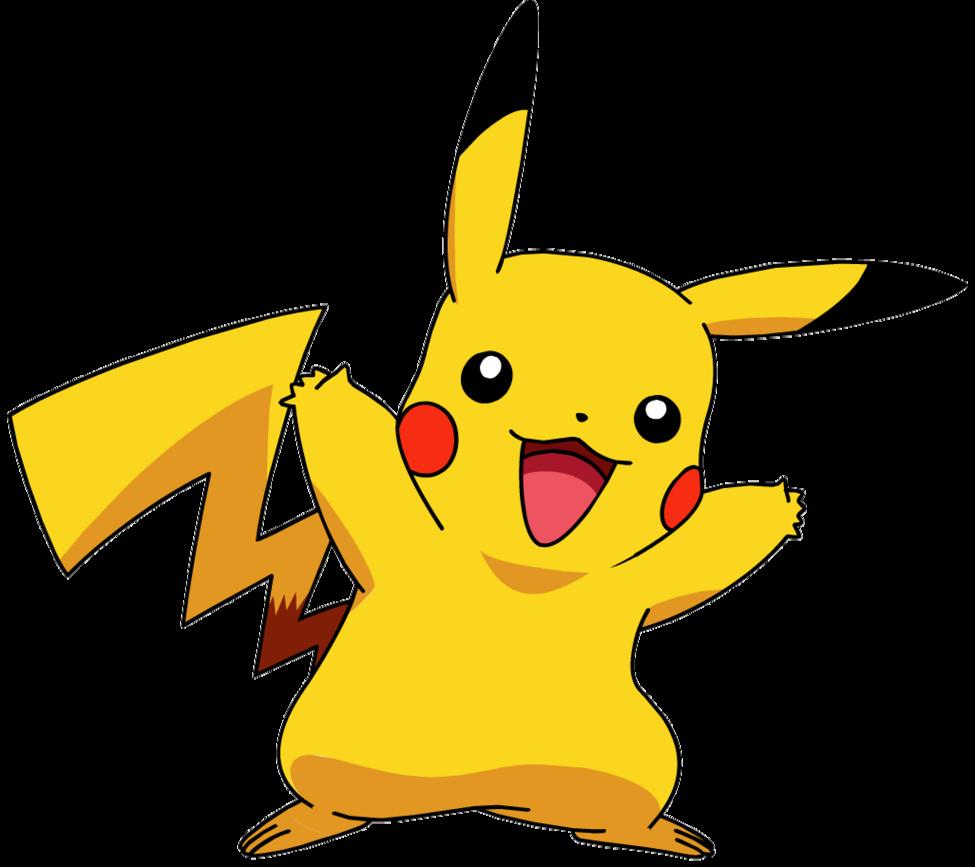 975x867 Pokemon Clip Art Clipart 2