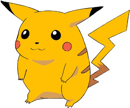 450x376 There's A Secret Way To Get A Pikachu