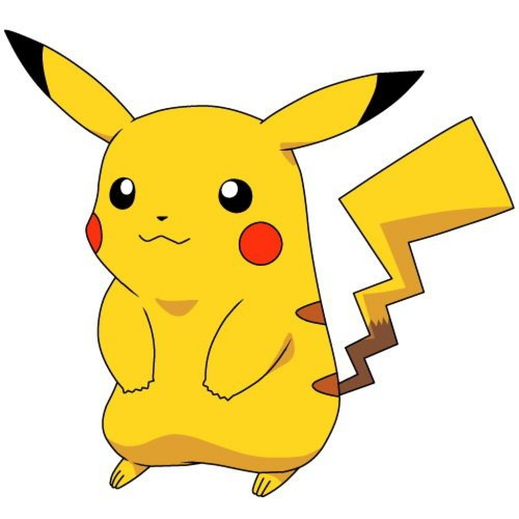 1024x1024 Pokemon Clip Art Pokemon Party Clip Art Pokemon50 Png