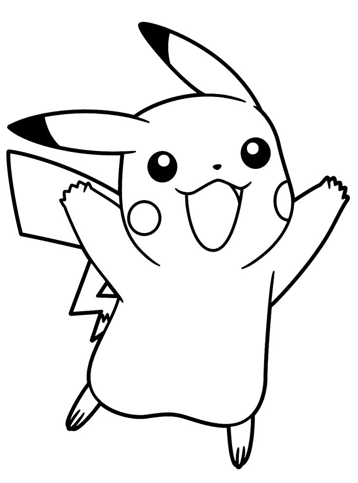 Kleurplaten Pokemon Snivy.Pokemon Clipart Black And White Free Download Best Pokemon Clipart