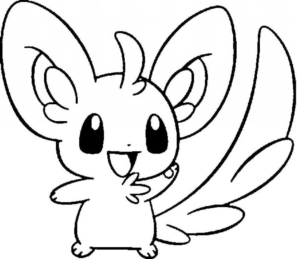 Pokemon Coloring Pages | Free download best Pokemon Coloring ...