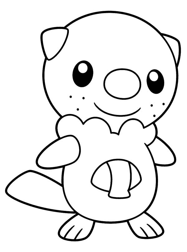 600x809 Cute Pokemon Coloring Pages Good Coloring Cute Pokemon Coloring