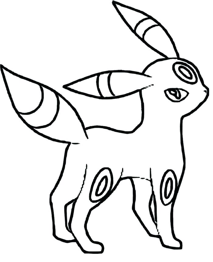700x861 pokemon coloring pages sylveon y for yak coloring page with