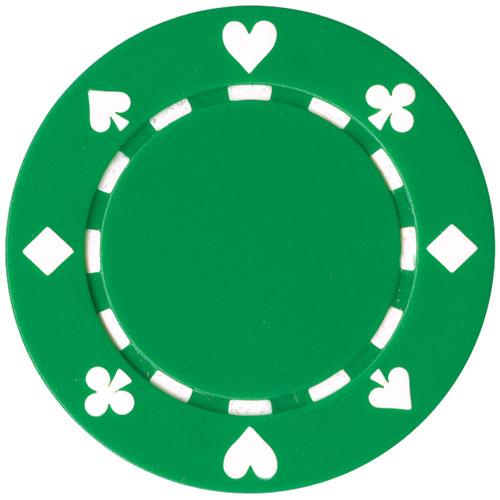 500x500 Poker Chip Clip Art Clipart