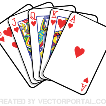 340x340 23 Poker Clip Art Vectors Download Free Vector Art Amp Graphics