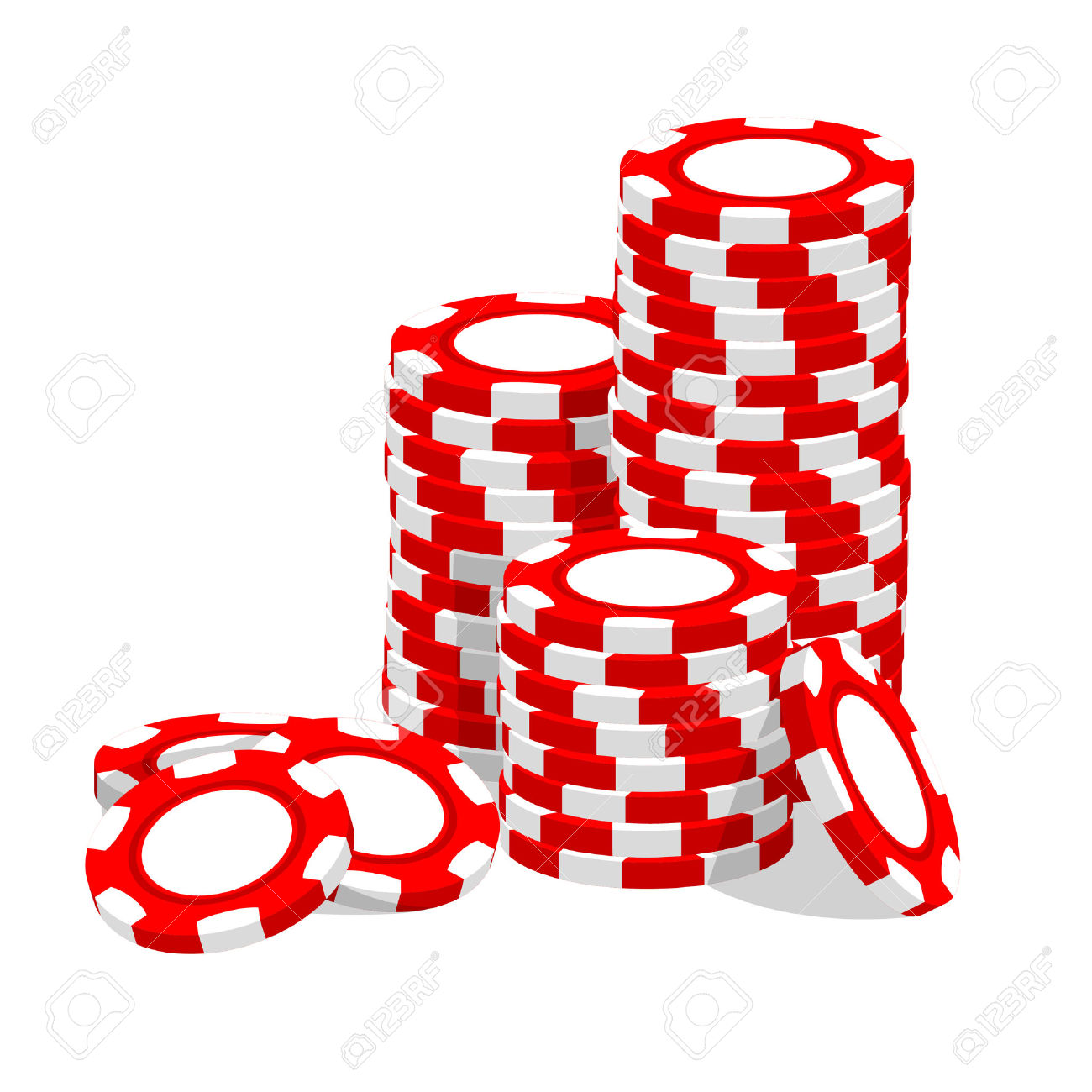1300x1300 Poker Clipart Casino Night