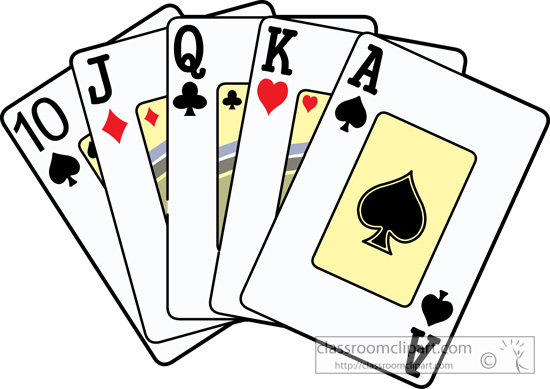 550x389 Images Of Poker Cards Graphics Pictures