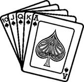 170x166 Poker Clip Art Royalty Free. 15,345 Poker Clipart Vector Eps