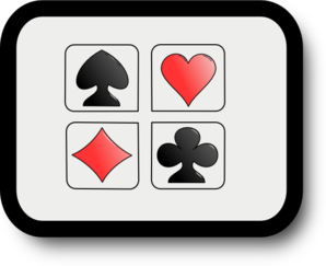 298x243 Poker Clip Art