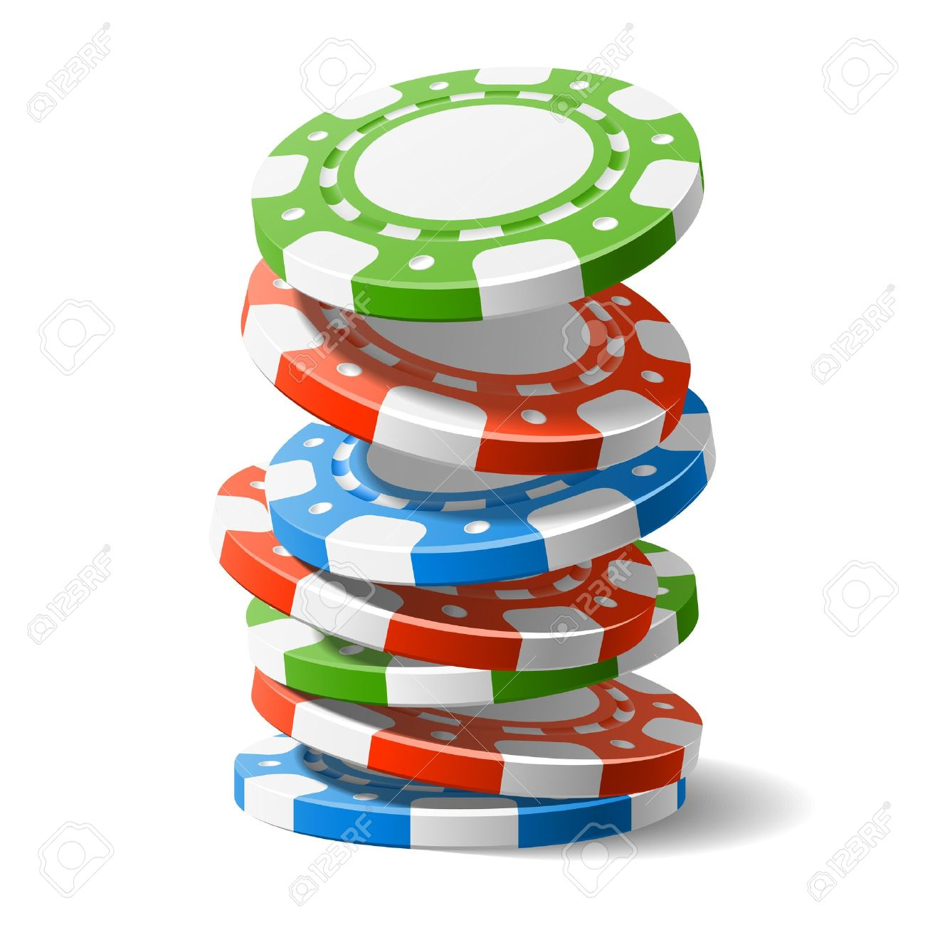 1300x1300 Poker Clipart Bet