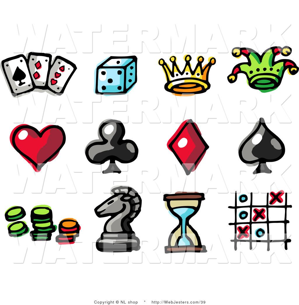 1024x1044 Poker Clip Art Free Images Clipart Panda