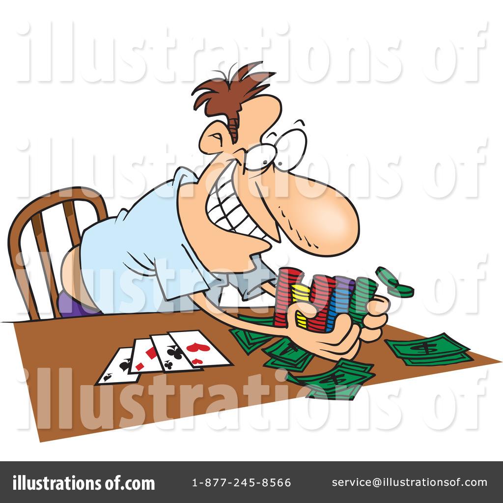 1024x1024 Poker Clipart