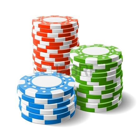 450x450 Poker Chip Clipart