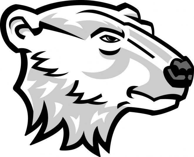 660x534 Polar Bear Clipart Head