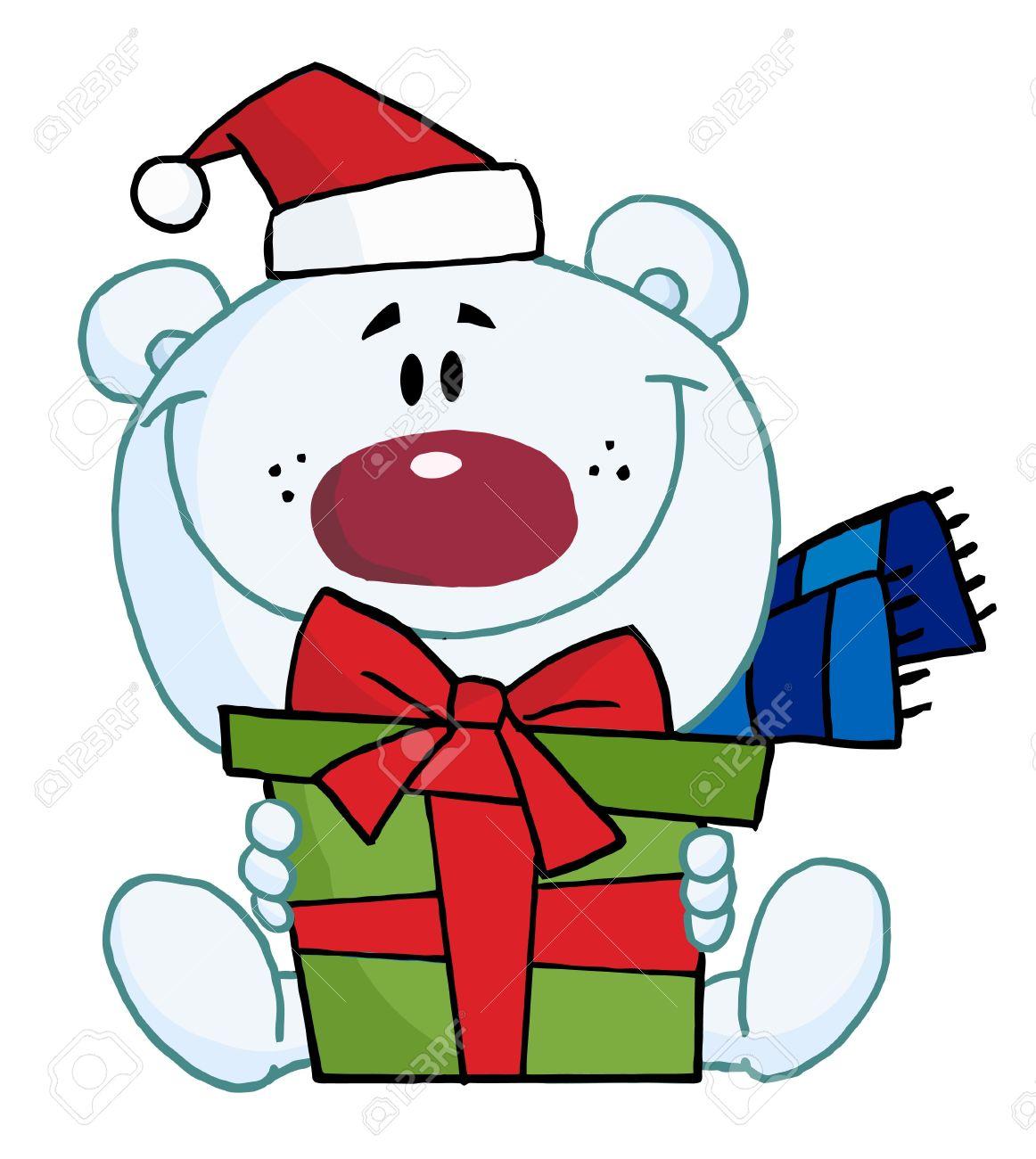 1162x1300 Bear Christmas Clipart, Explore Pictures