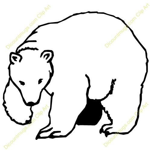 500x500 Top 83 Polar Bear Clipart