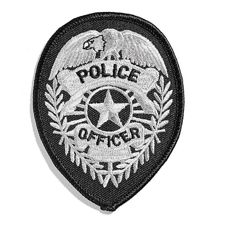 1500x1500 Pride Standard Police Shield Emblem