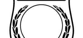 272x125 Police Badge Clip Art Free 2