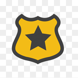 260x261 Police Badge Png Images Vectors And Psd Files Free Download