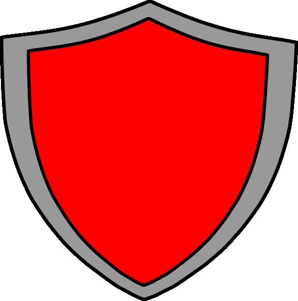 594x600 Badge Outline Clip Art