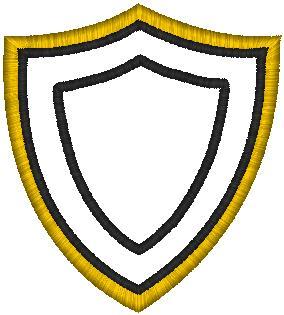 284x315 Badges Cliparts