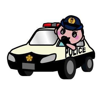 340x340 Free Cliparts Car, Policemen, A Policeman