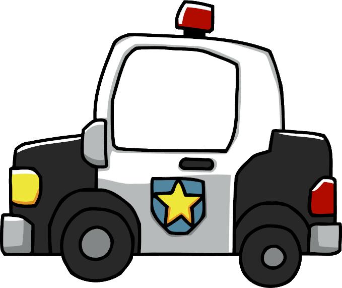 679x571 Police Car Scribblenauts Wiki Fandom Powered By Wikia