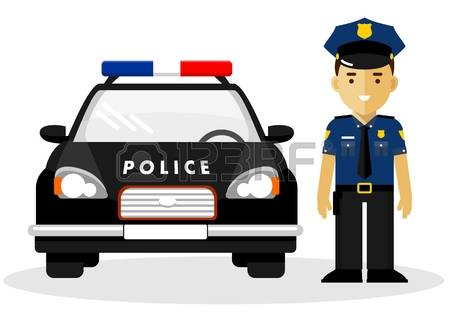Police Car Clipart   Free download best Police Car Clipart ...