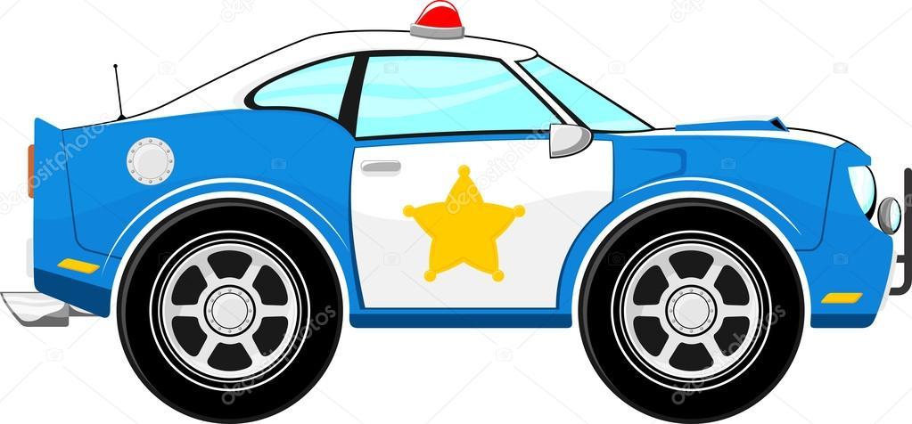 1023x476 Police Car Cartoon Stock Vectors, Royalty Free Police Car Cartoon