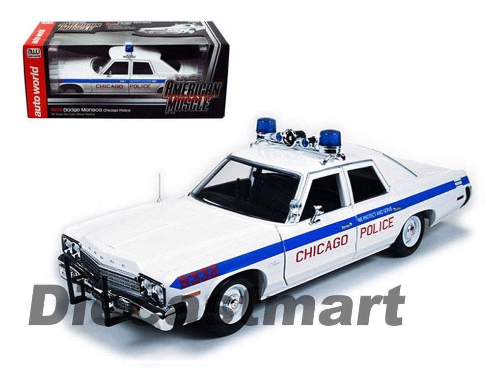 Police Car Images
