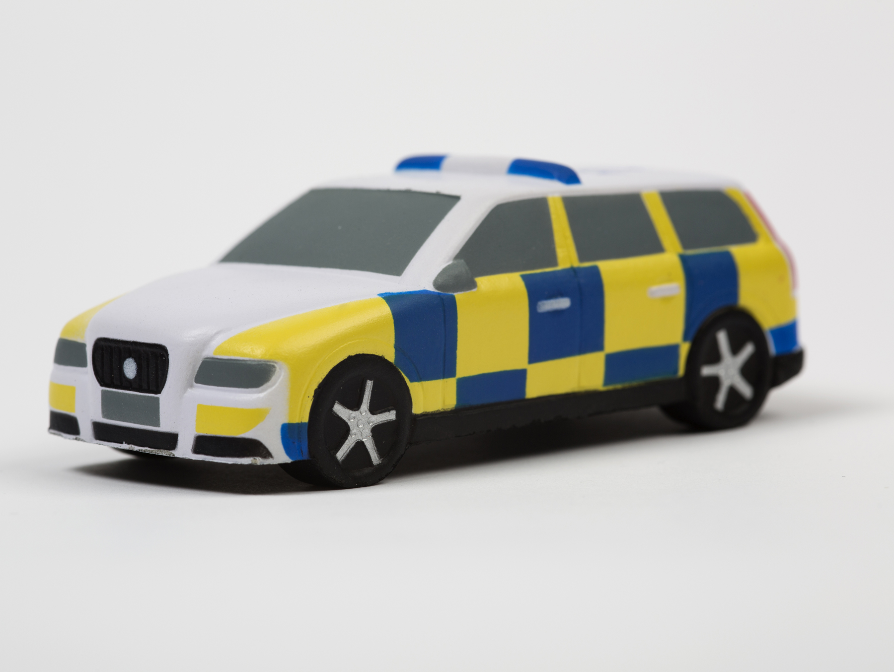 1800x1354 Squidgy Police Car Greater Manchester Police