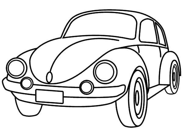 600x450 Geography Blog Car Coloring Pages